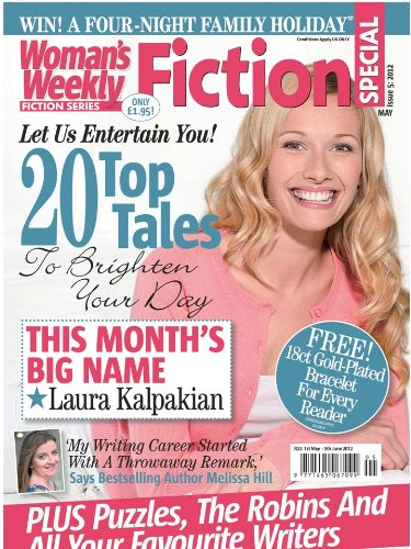 Woman's Weekly Fiction Special (Woman's Weekly Fiction Specials)