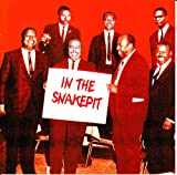 In the Snakepit [Instrumental Motown]