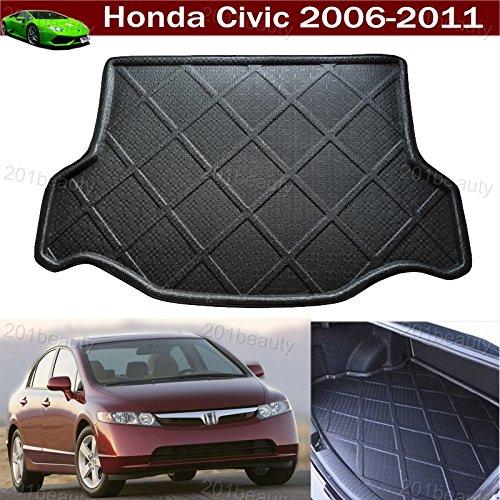 kofferraum-matte-kofferraumwanne-cargo-tablett-kofferraum-bodenschutz-matte-custom-fit-fur-honda-civ