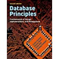Database Principles: Fundamentals of Design, Implementations and Management (with Coursemate and ebook)