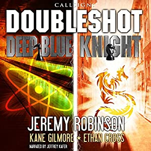 Callsign - Doubleshot Audiobook