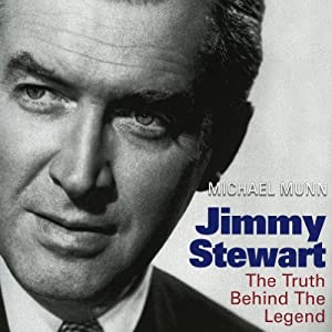 Jimmy Stewart Audiobook