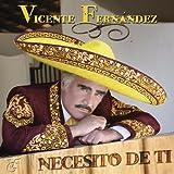 @ACA ENTRE NOS - @VICENTE FERNANDEZ