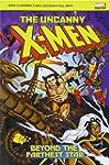 The Uncanny X-men: Beyond the Furthes...