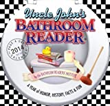Uncle Johns Bathroom Reader 2014 Calendar
