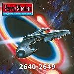 Perry Rhodan 2640-2649 (Perry Rhodan Neuroversum-Zyklus 5) | Christian Montillon,Michael Marcus Thurner,Verena Themsen,Wim Vandemaan,Leo Lukas