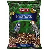 Kaytee Peanuts for Wild Birds, 5-Pound
