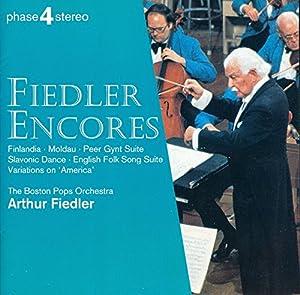 Fiedler Encores