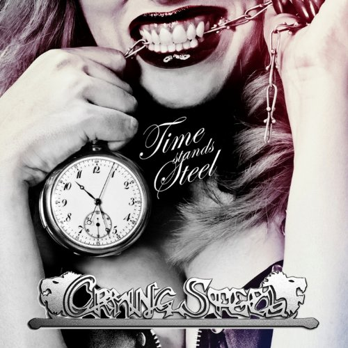 Crying Steel-Time Stands Steel-2013-RTB Download