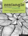 Zentangle Getting Started: A Simple,...