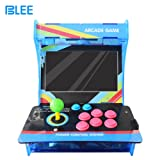 BLEE Mini Pandora's Box 5s Plus 1299 in 1 Arcade Game Console Machine 10.4
