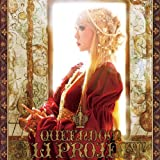 Ali Project - 3rd Album [Japan CD] LHCA-5127