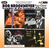Bob Brookmeyer Four Classic Albums (Recorded Fall 1961 / Brookmeyer / Tonite's Music Today / The Blues Hot And Cold)
