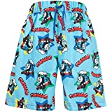 Thomas The Tank Engine Boys Thomas Tank Swim Shorts