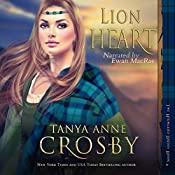 Lion Heart: The Highland Brides, Book 4 | Tanya Anne Crosby
