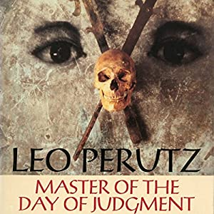 Master of the Day of Judgment Audiobook