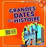"""Afficher """"Grandes dates de l'histoire"""""""