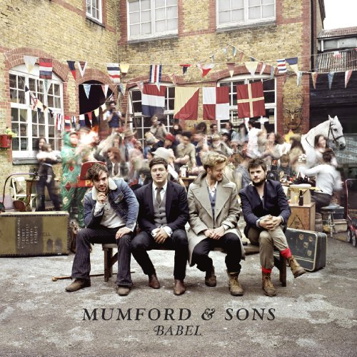 Babel by Mumford and Sons