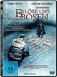 DVD Cover 'Erlöse uns von dem Bösen