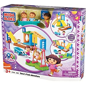 Christmas Gifts For Girls Who Love Dora
