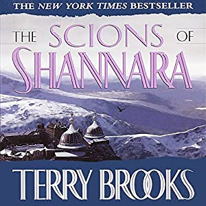 The Scions of Shannara Hörbuch