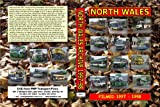 2814. North Wales Archive UK. Buses. Volume 4. This film was taken in Oct 1997 and May 1998 and covers Rhyl, Llandudno, Bangor ,Caernarfon Wrexham,Mold