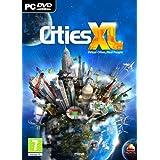 Cities XL (PC DVD)by Namco Bandai
