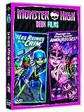 echange, troc Monster High : Les reines de la CRIM' / Pourquoi les goules tombent amoureuses ?