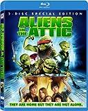 Aliens in the Attic [Blu-ray] (Bilingual)