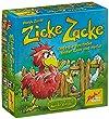 Zoch 601132700 - Zicke Zacke, Kartenspiel