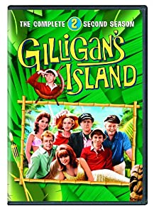Gilligan's Island: Complete Second Season from Turner Home Ent
