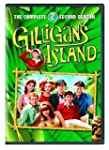 Gilligan's Island: The Complete Secon...
