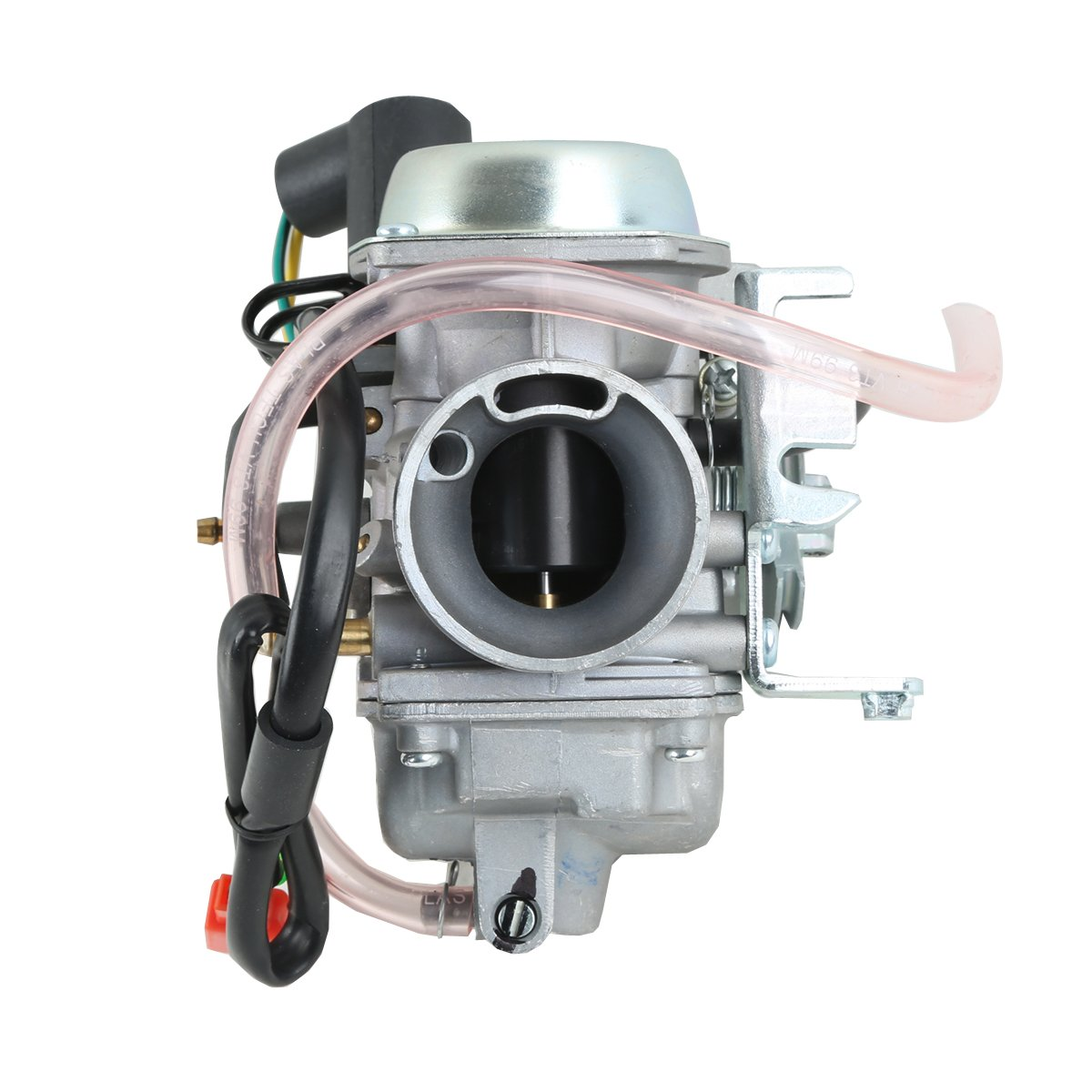 ATV Intake Fuel Systems