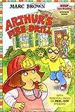 Arthur's Fire Drill