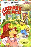 Arthurs Fire Drill (Step-Into-Reading, Step 3)