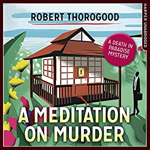 A Meditation on Murder Audiobook