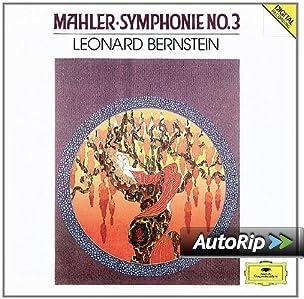 Gustav Mahler - Symphonie N°4 En Sol Majeur