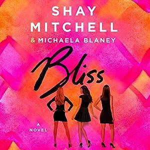 Bliss | Livre audio