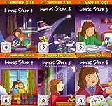 Lauras Stern 1-6 (6 DVDs)
