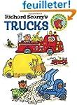 Richard Scarry's Trucks