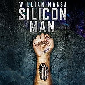 Silicon Man Hörbuch