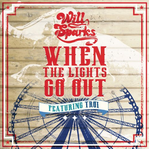 Will Sparks-When The Lights Go Out-WEB-2014-FRAY INT Download