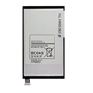 Ammibattery Replacement Battery For Samsung Galaxy Tab 4 8.0¡± SM-T330, SM-T330NU, SM-T331, SM-T335, SM-T337, SM-T337A, SM-T337T, SM-T337V Tablets