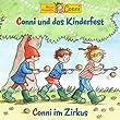 42: Conni und das Kinderfest / Conni im Zirkus