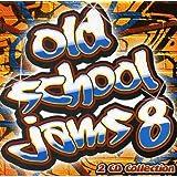 Old School Jams 8