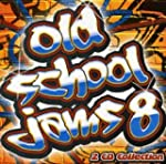 Old School Jams Volume 8