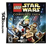 Lego Star Wars: The Complete Saga - Nintendo DSby LucasArts Entertainment