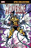 img - for Wolverine Epic Collection: The Dying Game book / textbook / text book