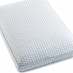 Sensorpedic sensorGEL Gel Infused Memory Foam Gusseted Pillow Standard