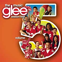 Glee: The Music, Volume 5: Glee Cast